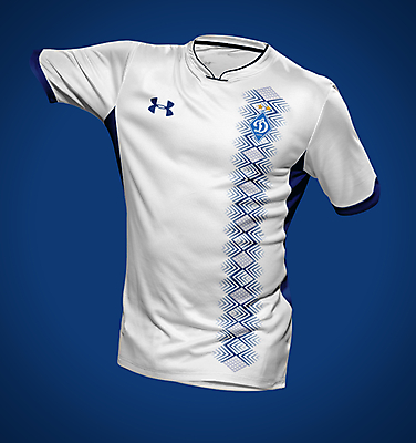Dinamo Kiew - Home Kit