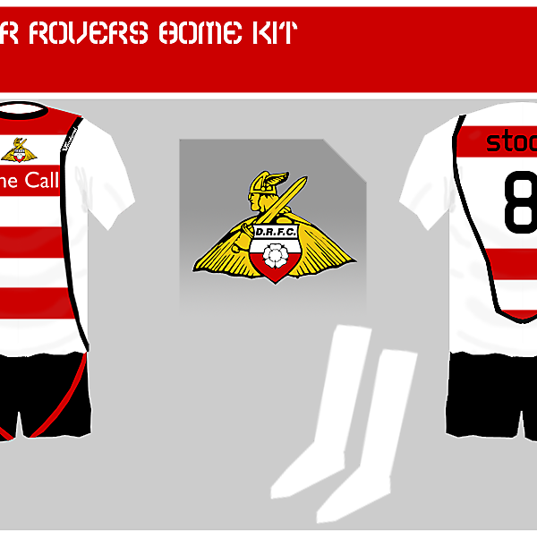 Doncaster Rovers Home