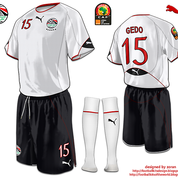 Egypt 2010 ANC away fantasy