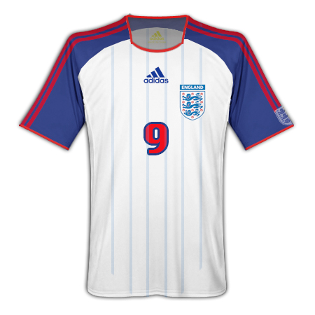 World Cup 2010 - England