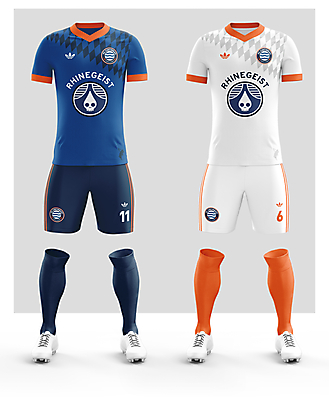 FC Cincinnati Home and Away