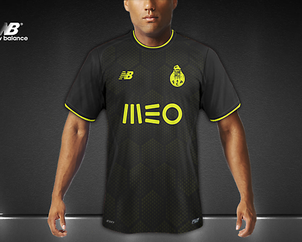 FC Porto Fantasy Away Kit