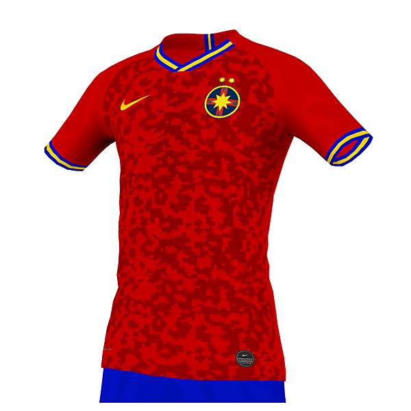 FCSB 20 (three kits)