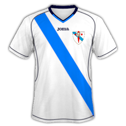 Galicia National Team Joma Home