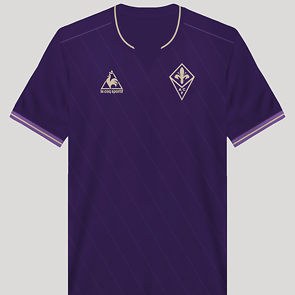 Fiorentina Home Kit