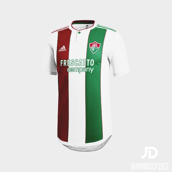Fluminense - Away Kit