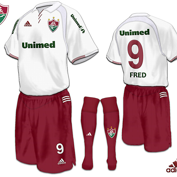 fluminense away fantasy