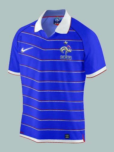 France by Nike