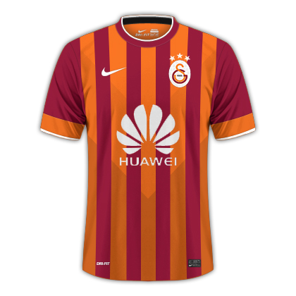Galatasaray 2015/16 Special 4th