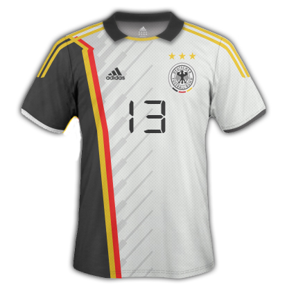 World Cup 2010 - Germany