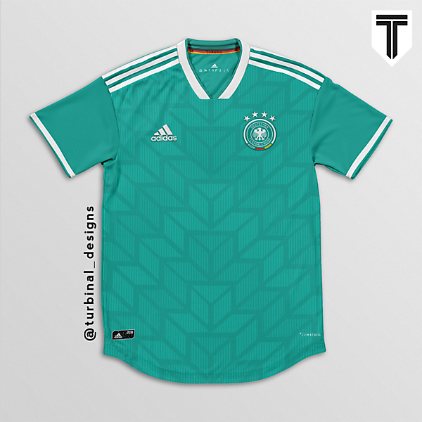Germany Away Concept Kit