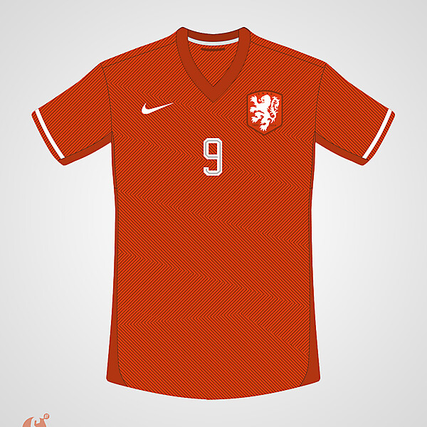 Holanda Home kit