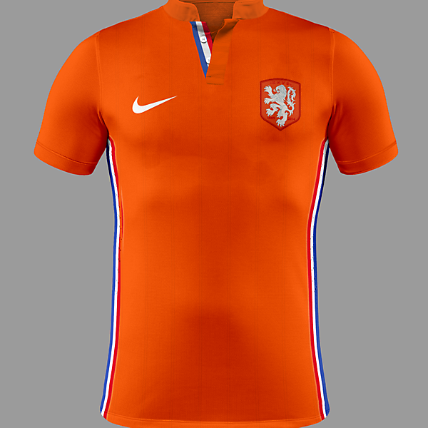 Holland 16-17 Home ?