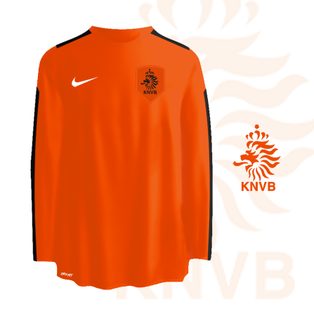 Holland home kit