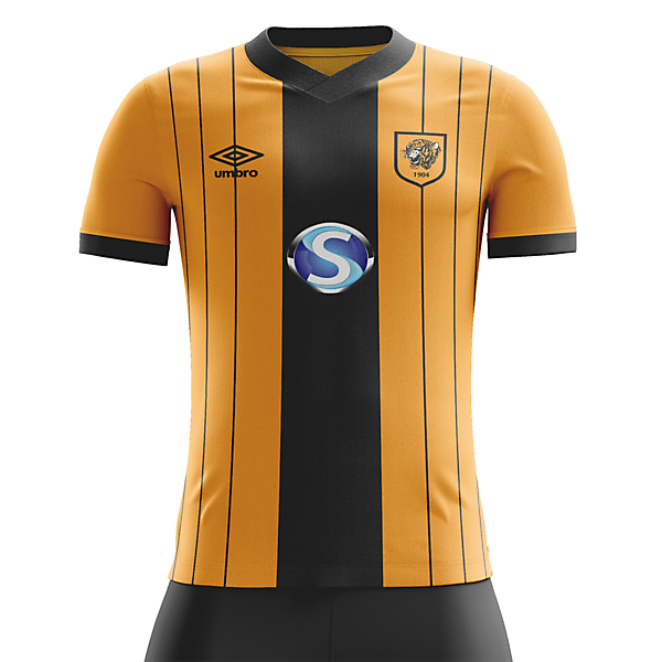 Hull City - Home