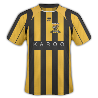 Hull City Home