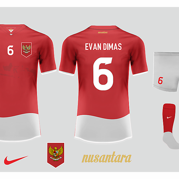 INDONESIA fantasy kit 2014-15 (re-new)