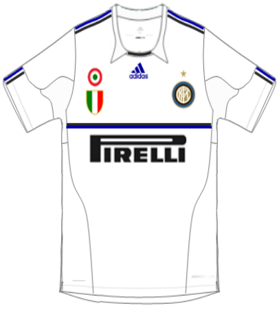 Inter Fantasy Away