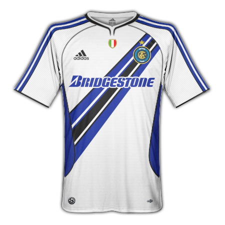 Inter de Milan Away Fantasy