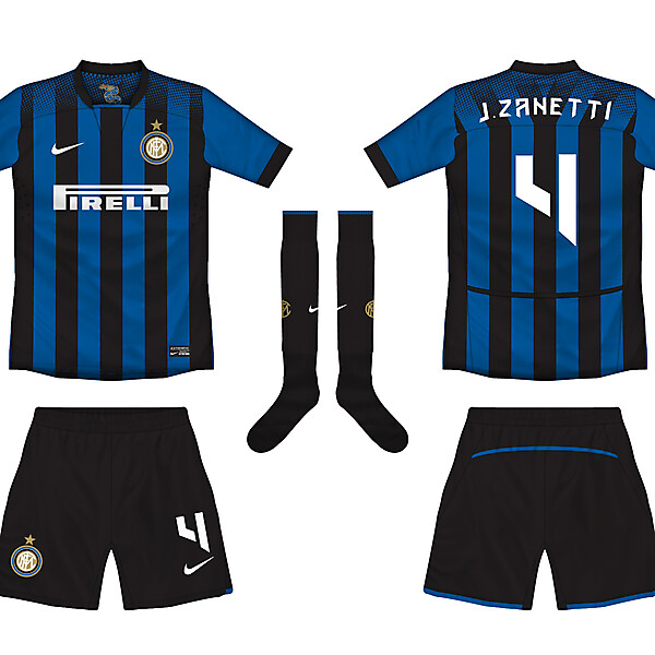 Inter Home