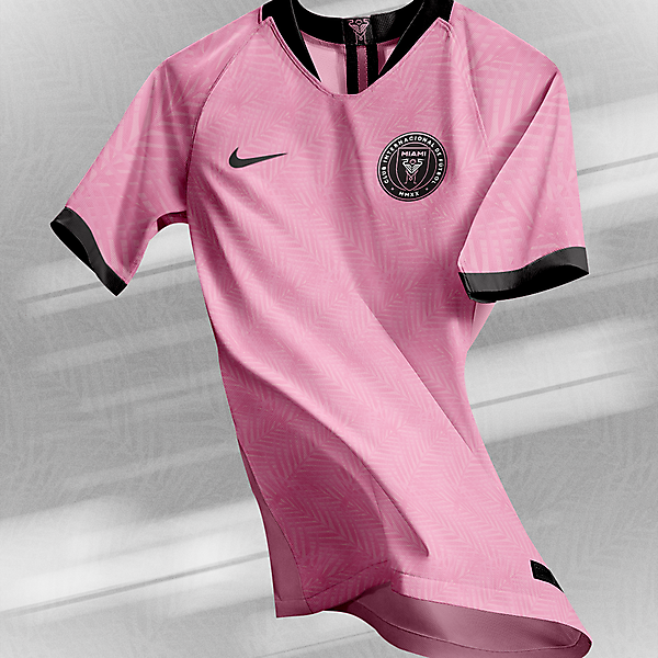 Inter Miami CF - Away Kit