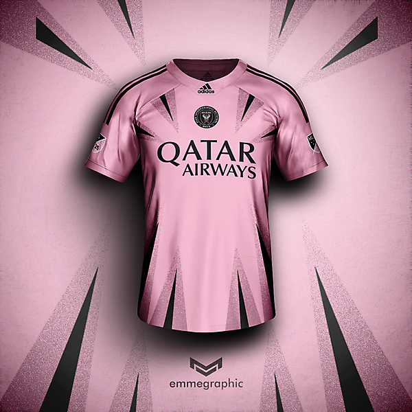 Inter Miami CF | Adidas | Away
