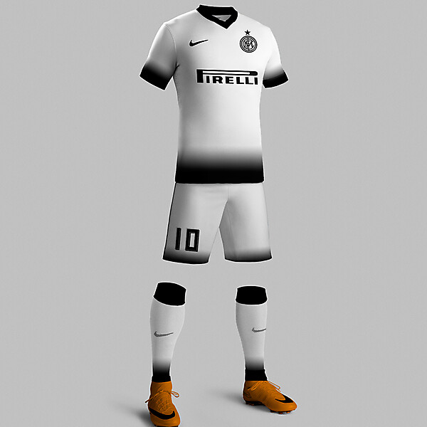 Inter Milan Fantasy Kit