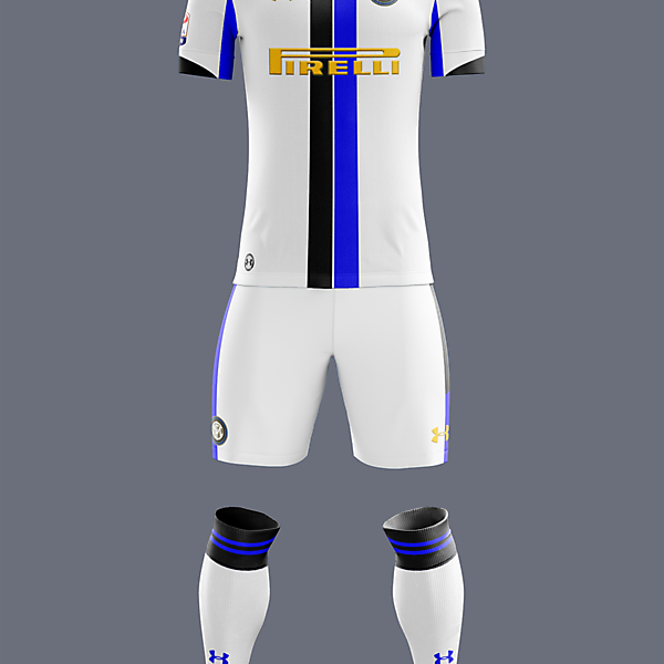 Inter UA away
