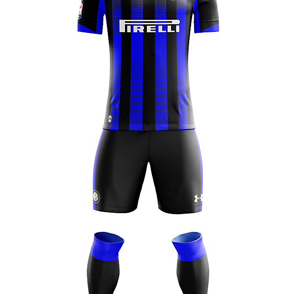 Inter UA home
