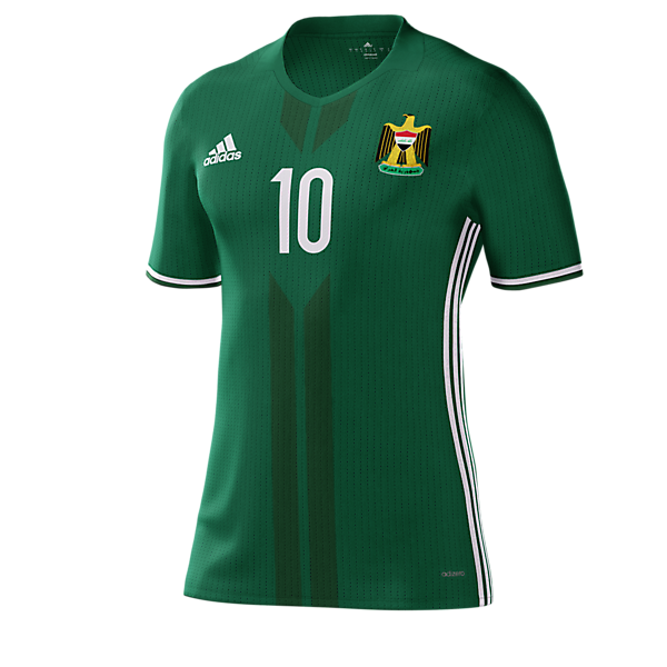 IRAQ (national team) AWAY