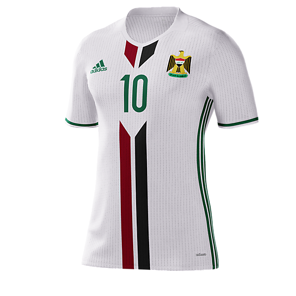 IRAQ (national team) HOME