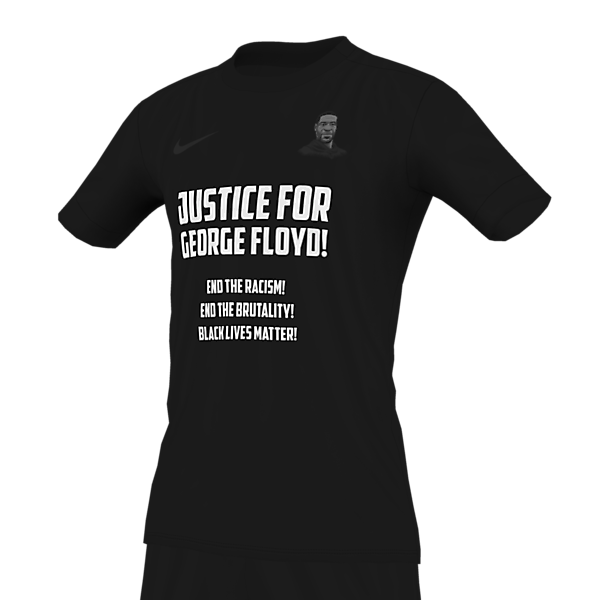 Justice For George Floyd Kit