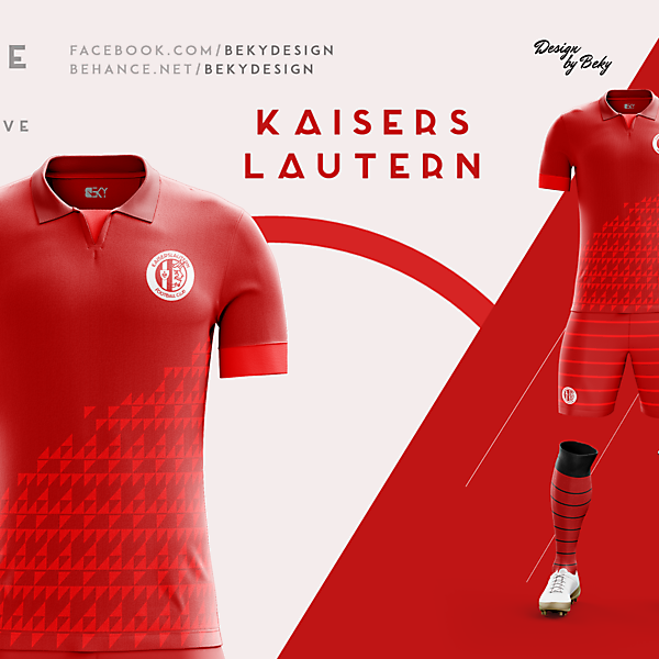 Kaiserslautern Home Kit (2) Proposal