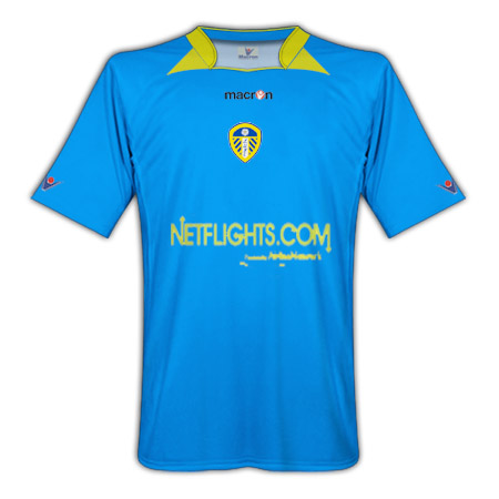 Leeds United Away