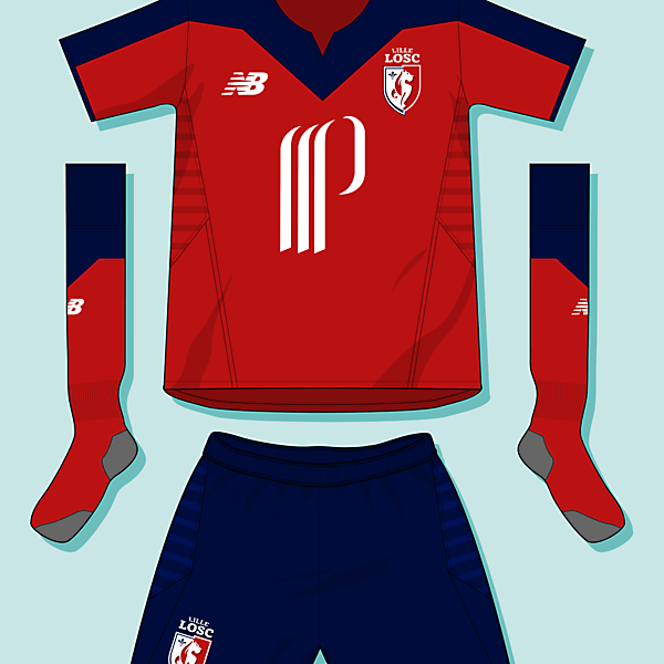 Lille Home Kit