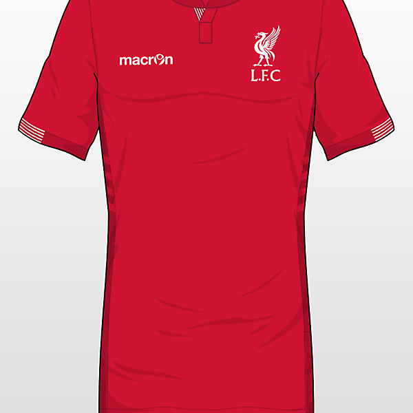 Liverpool 16-17 Home ?