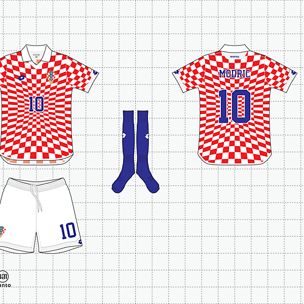 lotto x kunto croatia home