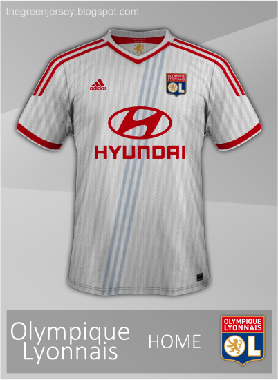 Lyon Home - Fantasy kit