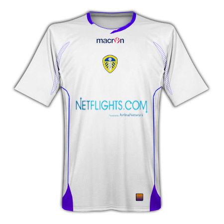 Leeds United Home