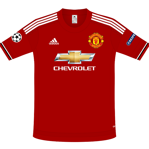 Manchester United: home (prediction)