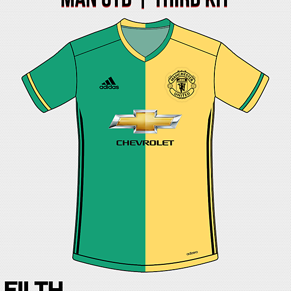 Manchester United NH Kit