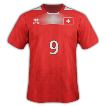 Switzerland Home