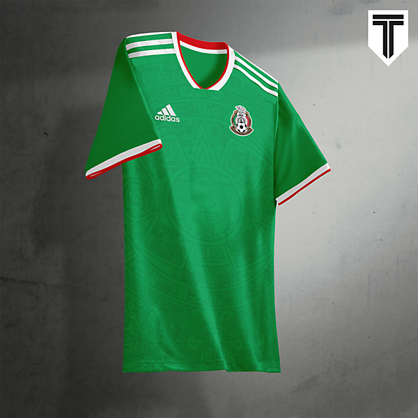 Mexico Home Concept Kit