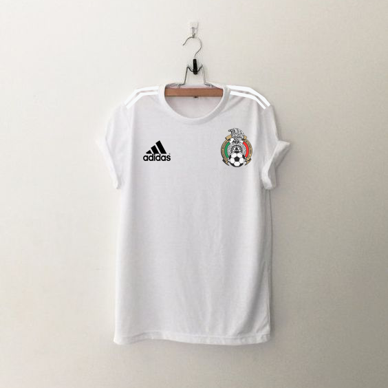 mexico jersey 2017