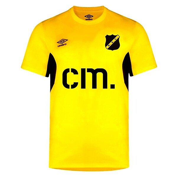 NAC Breda - Umbro Training