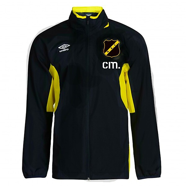 NAC Breda - Umbro Training Jacket