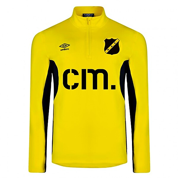 NAC Breda - Umbro Training Top