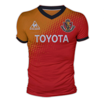Nagoya Grampus Home