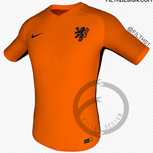Nederlands Home (A Tribute to Cruyff)