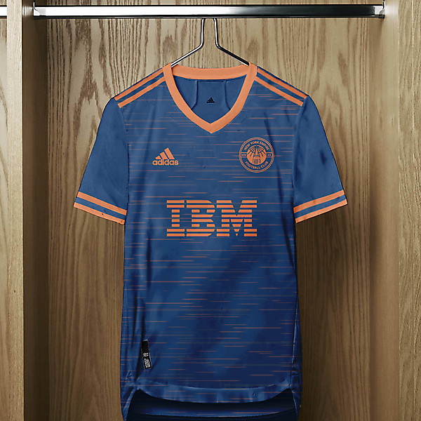 New York Empire Third Shirt